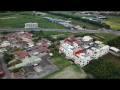 DJI 20180605台南市新營區新橋國小社區新結庄五間厝竹圍子舊部里1 - YouTube